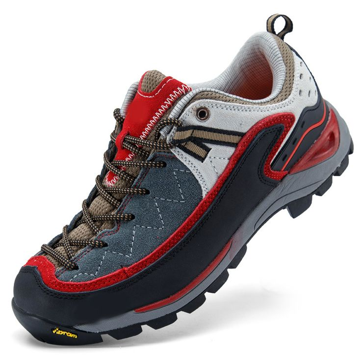 GSG, Men's Hiking Trekking Shoes