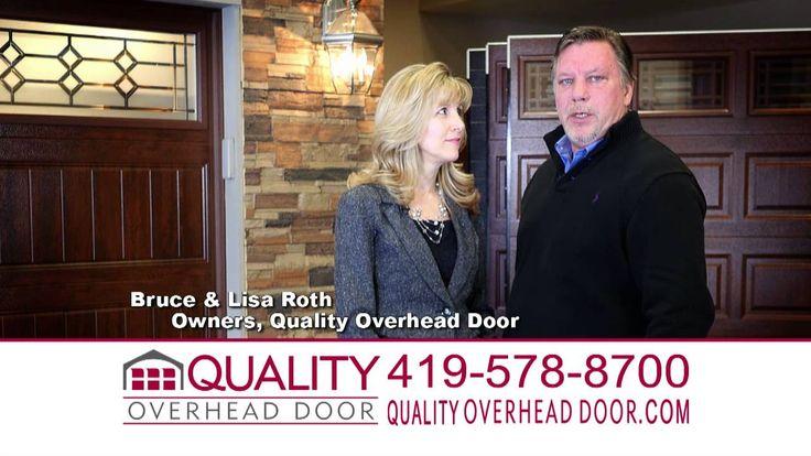 Tips on Choosing Your Garage Door Company | Quality Overhead Door