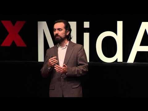 Citizen Journalism is Reshaping the World: Brian Conley at TEDxMidAtlantic 2012