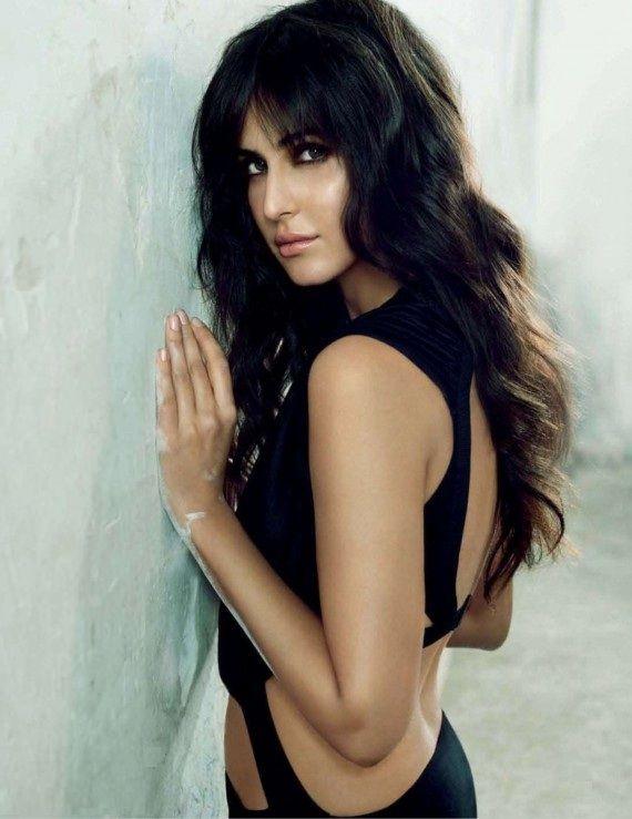 Katrina Kaif Hottest pic in black bra