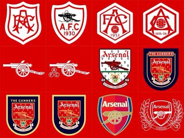 Arsenal logo!!