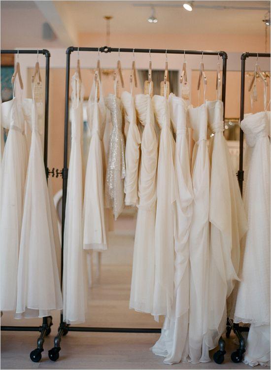 Gown Racks