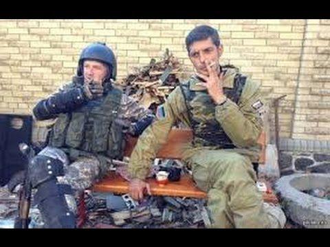#Уникальные_съёмки ополченцев батальона Сомали, Гиви на передовой Донбас... #нацгвардии #Украина #ВСУ #ЛНР #Дебальцево #украинская #ДНР #каратели