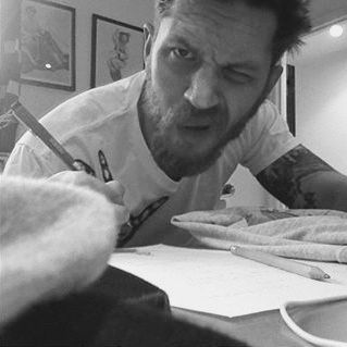 THAS-Tom Hardy Argentina Station • Posts Tagged 'Blag'