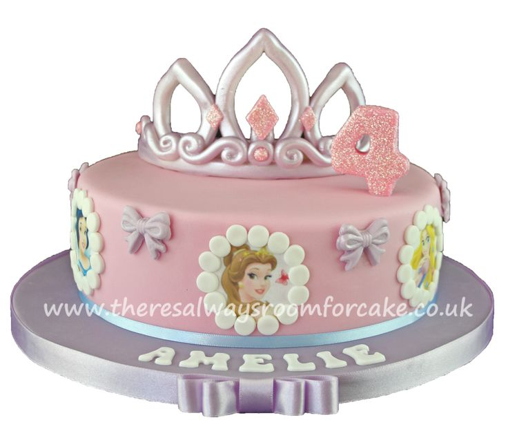 Best Childrens Cakes Images On Pinterest Novelty Cakes - Cake birthday princess