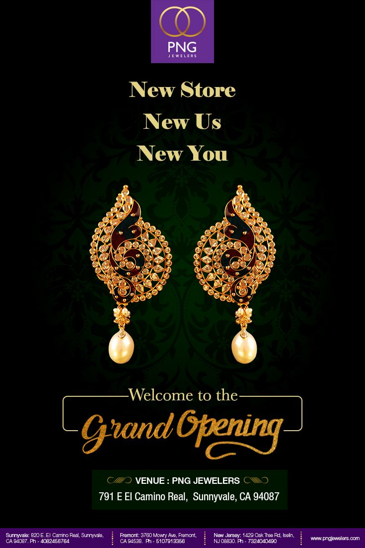 Shop For Breathtaking Jewelry At Our Newest Showroom In Bayarea Save The Date April 28 2018 11 30 Am Onwards Pngjewelersg Jewelry Jewels Product Launch