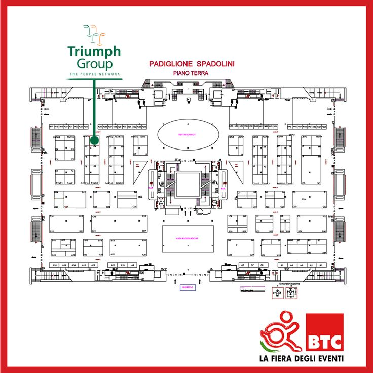 #BTC2013 is the marketplace where event, meeting, conference and incentive travel organisers meet a wide range of industry suppliers. Event partner: #TriumphGroupInt.: http://www.triumphgroupinternational.com Official website: http://btc.it/en-en