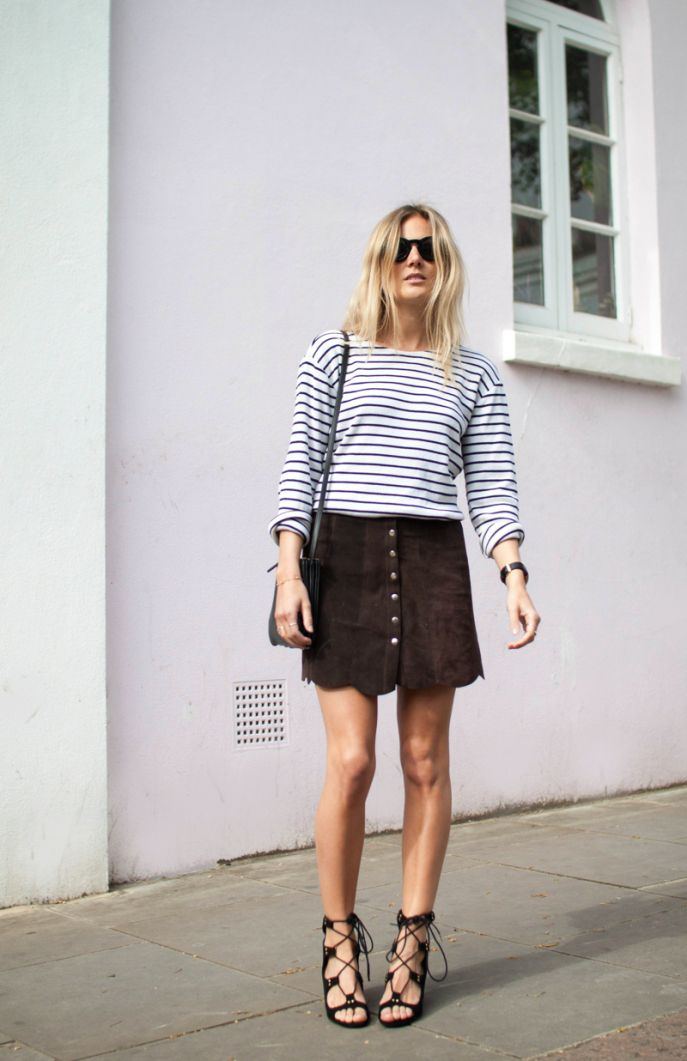 Work Outfit Planner: 5 Looks to Take You From Monday ThroughFriday   StyleCaster