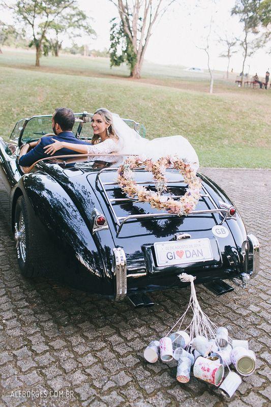 Fotografia Casamento   Giovanna e Daniel   Fazenda Dona Carolina   Itatiba - SP - Fotos por Ale Borges