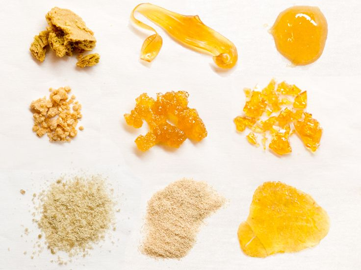 What are dabs? How is BHO made? What is Ice Water Hash, Kief Live Resin? This explanation of cannabis oil and cannabis concentrates like CO2 oil, butane hash oi...
