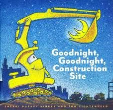goodnight goodnight construction site - Google Search