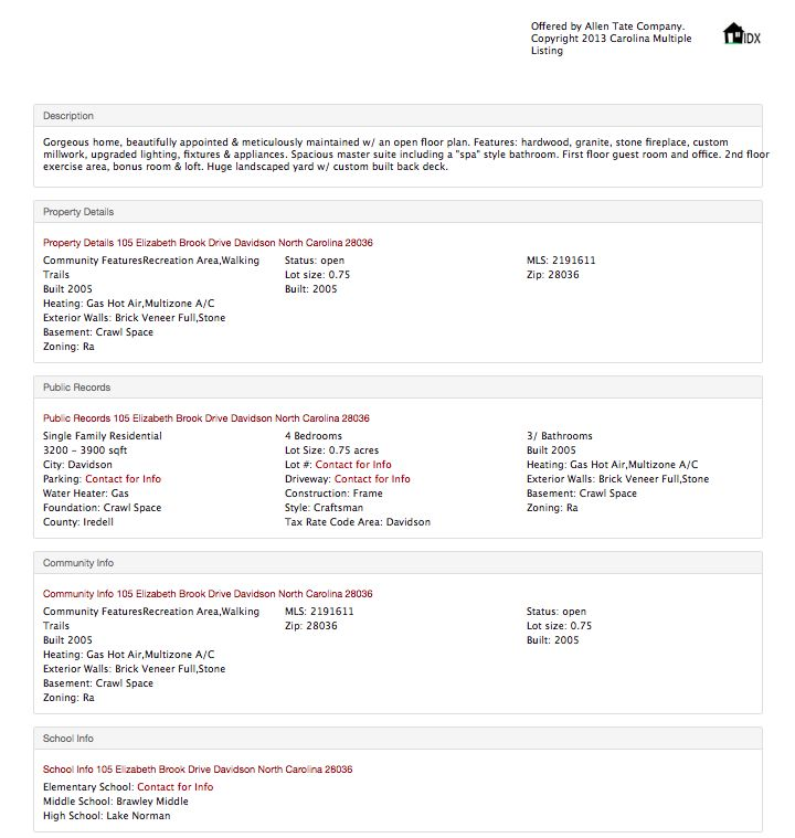 Details Page SEO From db Example - wendysmithteam (R\D - sample masshealth fax cover sheet