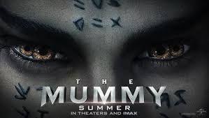 Hasil gambar untuk The Mummy (2017)