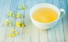 Perca 9kg em 15 Dias Com esse Chá Amarelo!