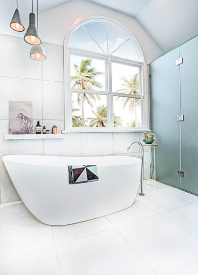 Image Gallery For Website Bathroom and Kitchen Renovations and Design Melbourne GIA Renovations Featuring the Madison Velour Towel