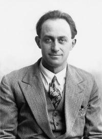 Enrico Fermi, Physicist