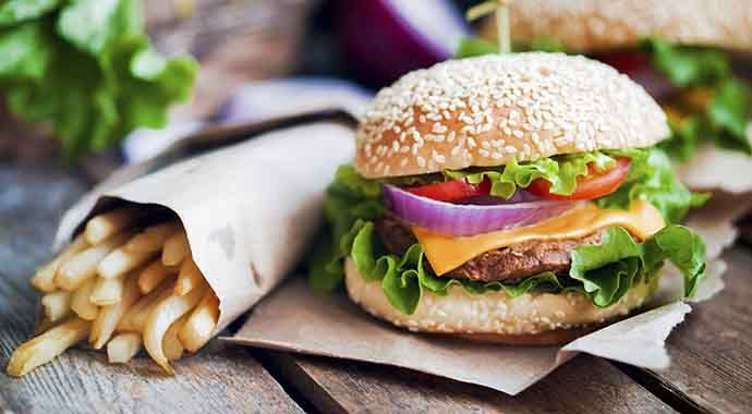 5 Gourmet Burgers You Have To Try | House and Leisure