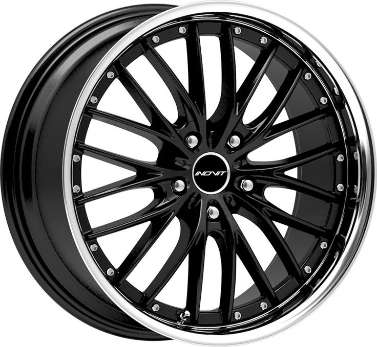 Toyota - Vehicle Bolt Pattern Reference - Discounted Wheel Warehouse