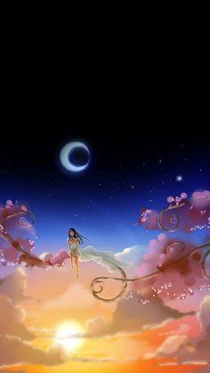 Wellness wallpaper hochkant  13 best Stuff to Buy images on Pinterest | Anime girls, Manga girl ...