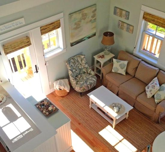 Shingled Beach Cottages At Seabrook WA A Salty Getaway Bliss Living