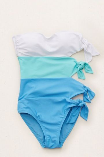 Best One Piece Swimsuits | Teen Vogue