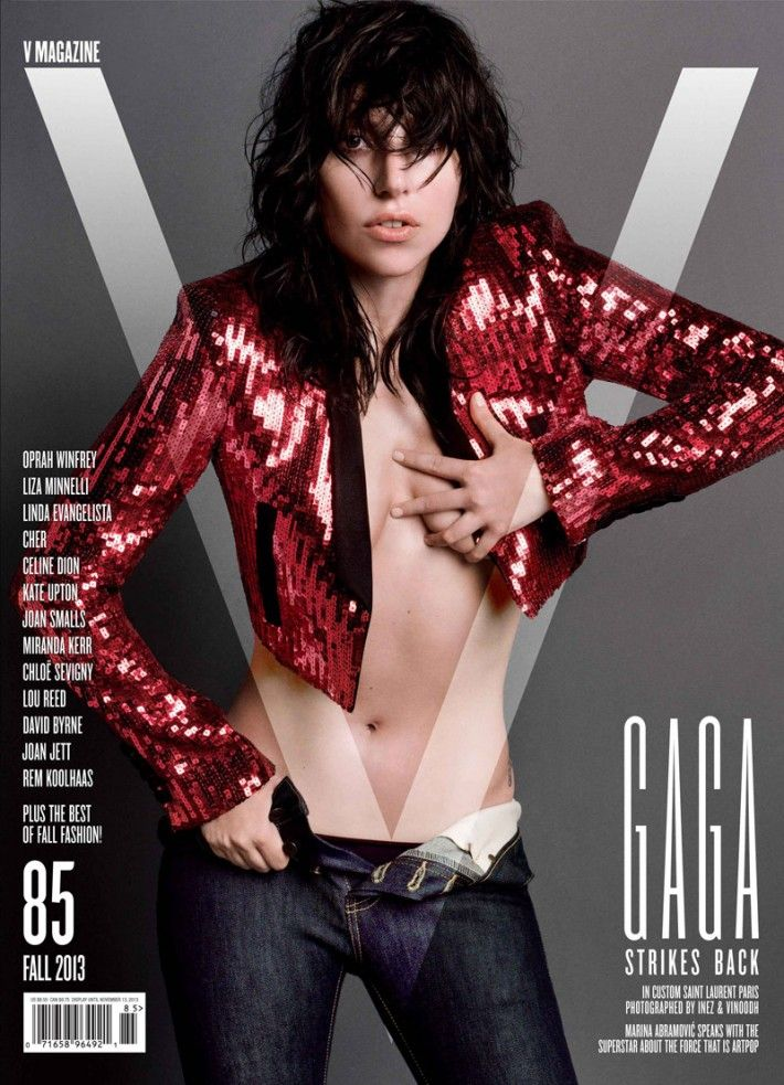 Fashion photography has changed a lot in the last decades of the 21st century. Know the TOP 10 MOST POWERFUL CELEBRITIES COVERS #LadyGaga http://bocadolobo.com/blog/top-10-most-powerful-celebrities-covers/