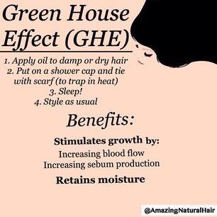 Green House Effect Summary