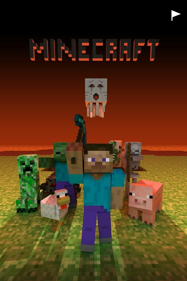 Minecraft is great if you are creative Minecraft