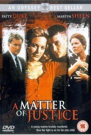 A Matter of Justice - based on the murder of Chris Brown