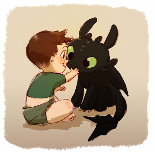 728 best HTTYD images on Pinterest  Dreamworks dragons Hiccup