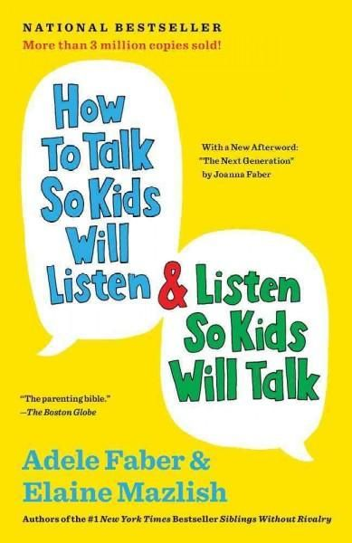 The ultimate parenting bible ( The Boston Globe ) with a new Forewordand…