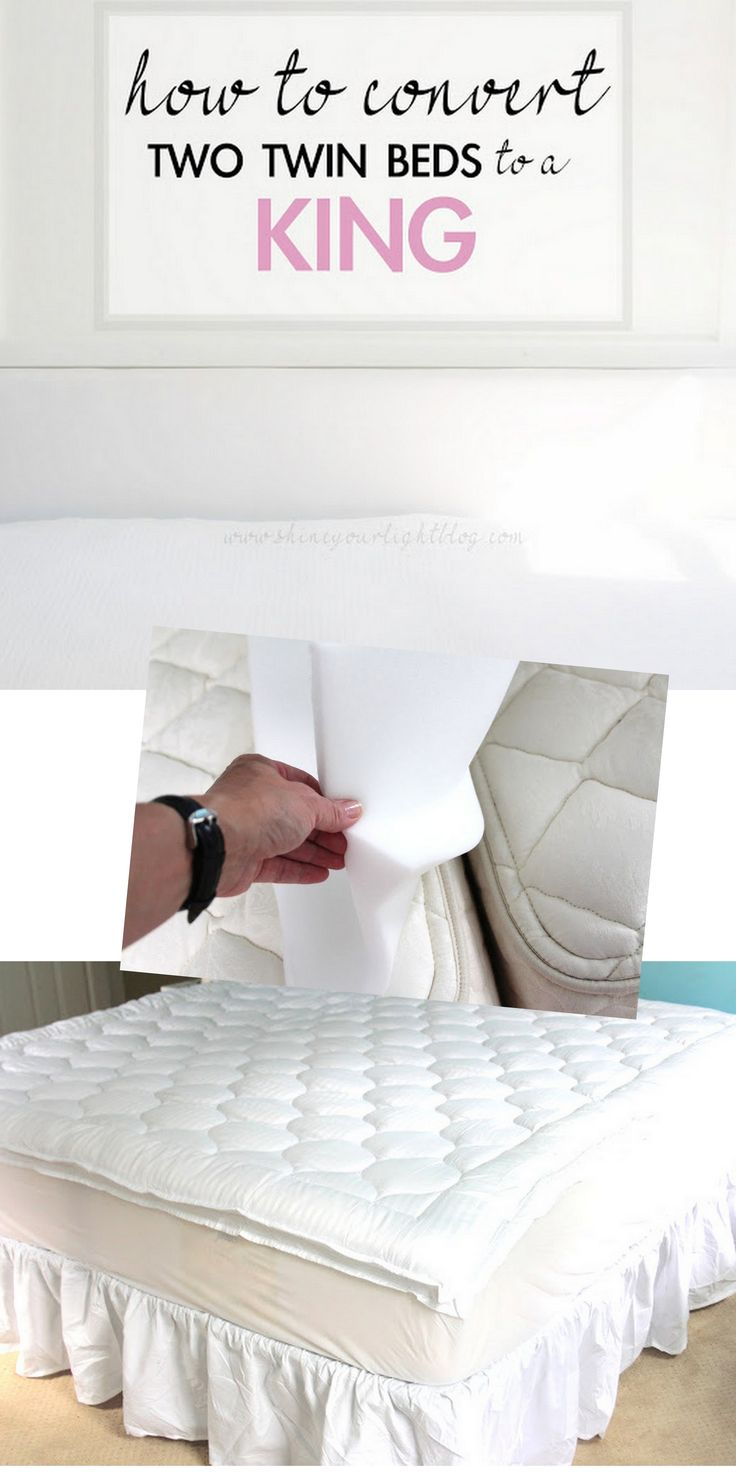 Best 25 Two Twin Beds Ideas On Pinterest Corner Beds