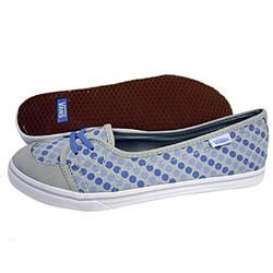 vans Ladies Emmy Shoes - Polka Dot/Glacier Grey Was: 36.75 - Sale Price: 27.50. The Vans Ladies Emmy pumps are available in Polka Dot/Glacier Grey. Stunning pumps from Vans the Emmy are slip-on with mock tiedetail and fabric upper. The cushioned s http://www.comparestoreprices.co.uk/womens-shoes/vans-ladies-emmy-shoes--polka-dot-glacier-grey.asp