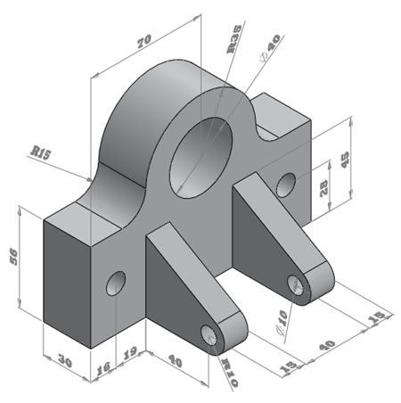 Autocad 3d tutorial free