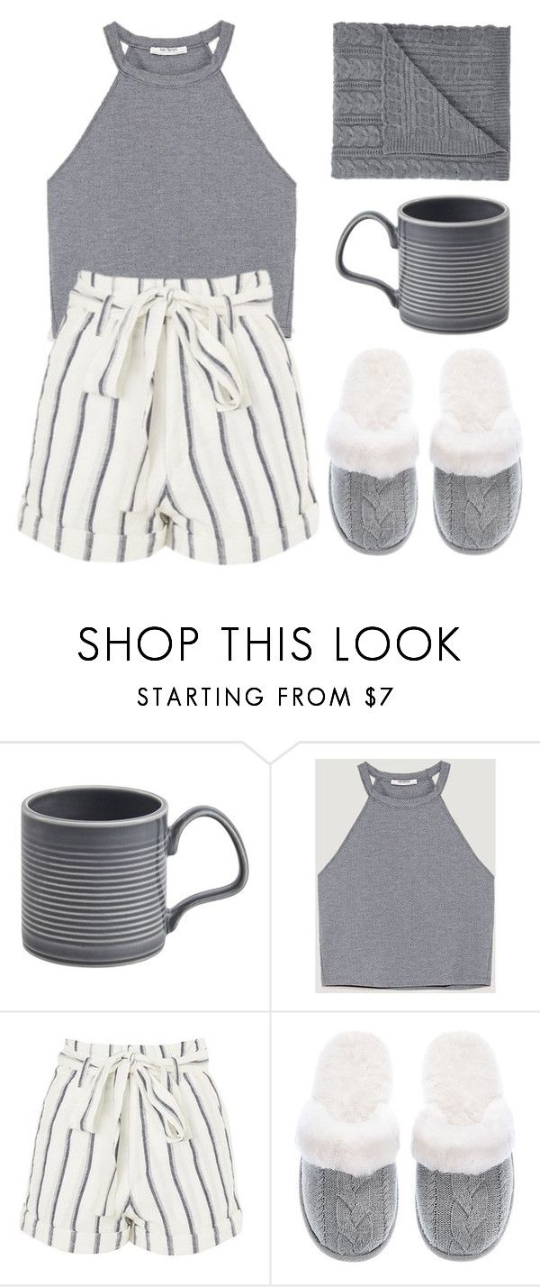"""movie night"" by rocklikeachampion ❤ liked on Polyvore featuring StolenForm, Topshop, Victoria's Secret and 162"