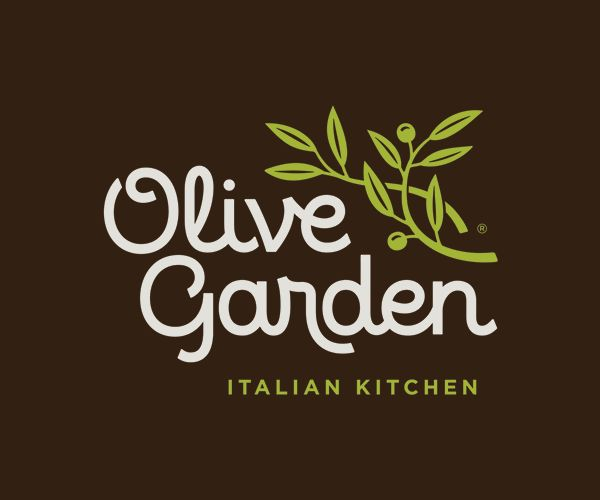 Before U0026 After: Olive Gardenu0027s New Logo