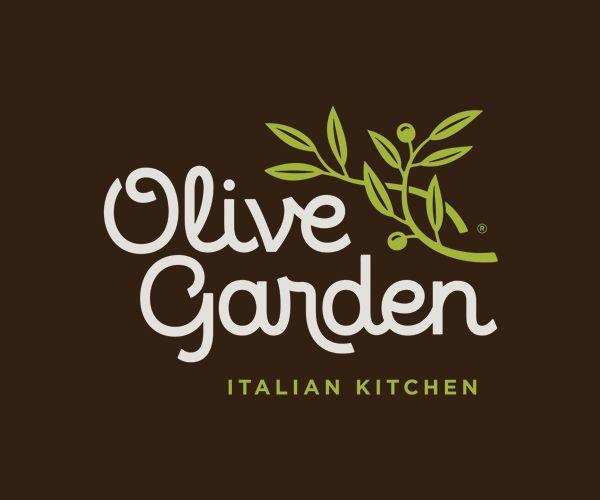 Olive Garden's Logo
