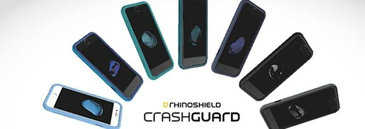 Deal of the Day: Save 30% on RhinoShield Impact Protection Phone Covers for 2/22/2018 only!       Price:$24.99  Deal of the Day:$17.49 & FREE Shipping on orders over $25.  You Save:$7.50 (30%)    ULTRA THIN, STRONG AND BEAUTIFULLY DESIGNED of protection and aesthetic. CrashGuard cases for Samsung Galaxy Note 8, iPhone 8 Plus, Google Pixel 2 XL and more. Will protect your phone from everyday knocks and drops up to 11 feet while still looking stylish and minimalistic.   >>>>>