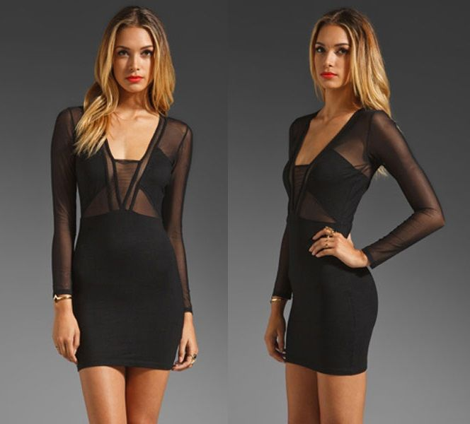 Seductive Party Dress, £20.99