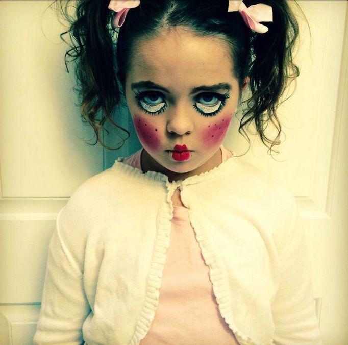 3 costumi di Halloween da realizzare in 10 minuti - Feste - Bambinopoli