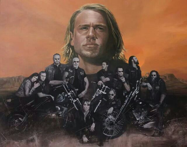SOA ITS GOOD TO BE THE KING