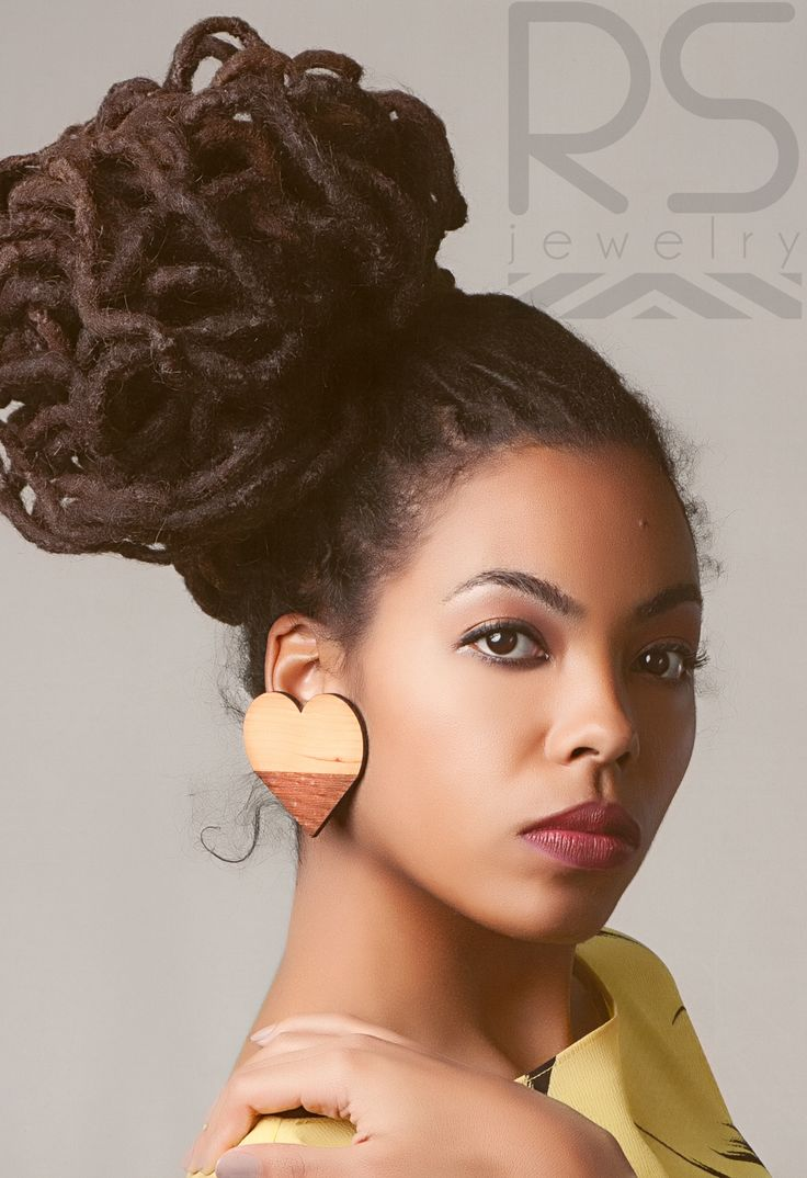 Peachy 1000 Images About Dreadlock Hairstyles On Pinterest Locs Loc Hairstyle Inspiration Daily Dogsangcom