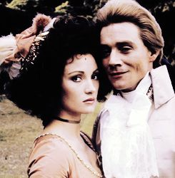 The Scarlet Pimpernel. I love this movie!