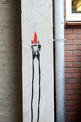 Gnome, Nijmegen