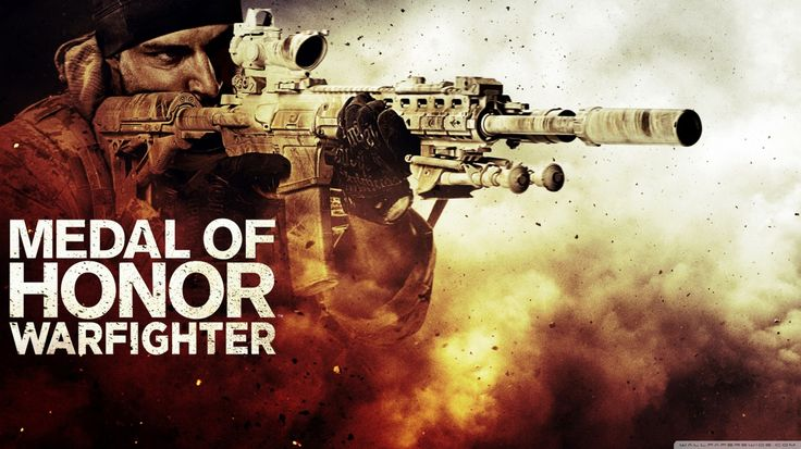 22 Medal Of Honor: Warfighter HD Wallpapers | Backgrounds