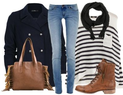 17 Best Images About Tenues Automne Hiver On Pinterest Working Woman Sport Sport And Urban Chic