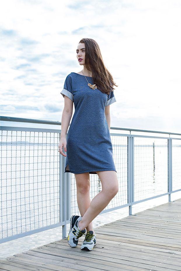 Sustentabilidade, slow fashion e valorização do feminino são alguns dos conceitos da Ada, marca brasileira que apoia o estilo de maneira consciente.