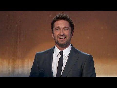 Johnny Depp, Jennifer Lopez and Ben Affleck Entertain at the Hollywood Film Awards - Kupdates - Latest News and Updates