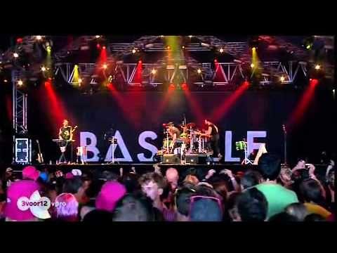 bastille fire live