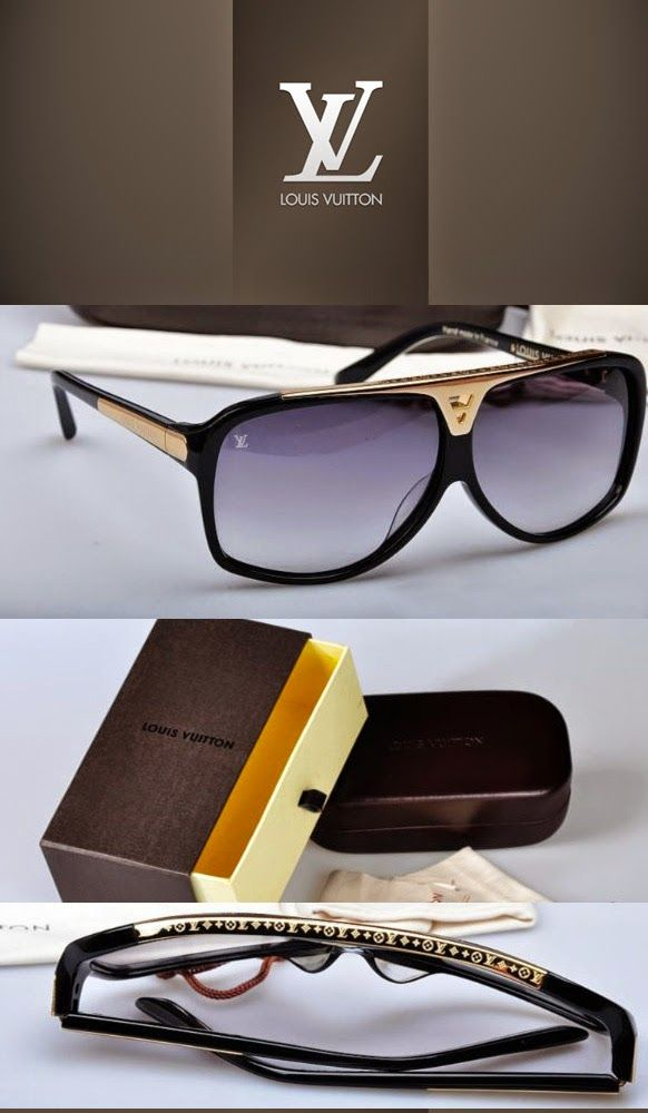 LOUIS VUITTON EVIDENCE. | Style And Fashion